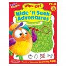 Hide N Seek Adventures Owl Stars