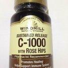 Vitamin C TAB 1000MG R/H T/R WMILL Size: 60