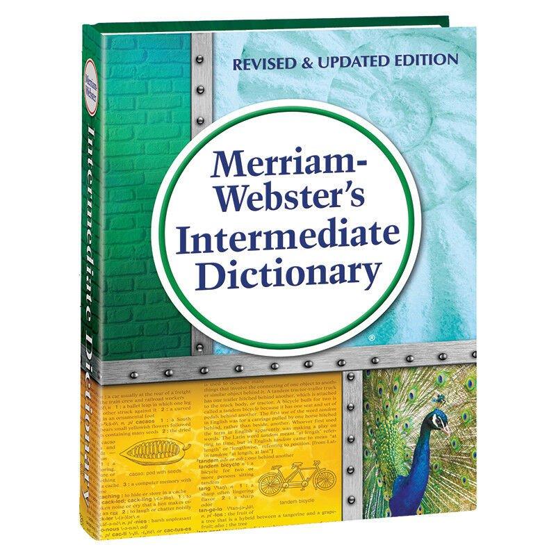 Merriam Websters Intermediate
