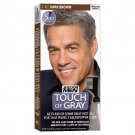 Just For Men Touch Of Gray, Dark Brown-gray,