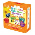 Nonfiction Sight Word Readers Lvl D