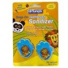 Dr. Tung's Kid's Toothbrush Sanitizer, Kids, 6 Count