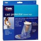 Carex Cast Protector, Lower Leg