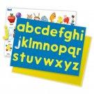 Puzzle A-Z Lowercase 2T Letters