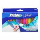 Ambrite Paper Chalk 12 Color Box