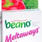 Beano Meltaways Strawberry Single Dose Tablets, 15 Count