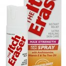 The Itch Eraser Spray Insect Bite Treatment, 0.95 Ounce