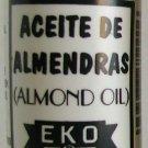 Eko Almond Oil - 1 Oz