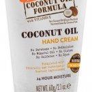 Palmer'S Coconut Oil Formula Coconut Oil Hand Cream 60G