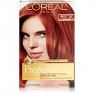 L'Oreal Paris Superior Preference Hair Color, RR07 Intense Red Copper