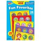 Stinky Stickers Fun Favorites 435Pk
