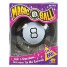 Mattel Games 30188 Magic 8 Ball?