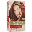 L'Oreal Paris Excellence Creme Hair Color, Light Reddish Brown 6RB