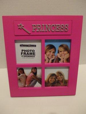 Pink Princess Frame