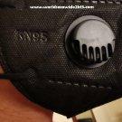 Mask Ffp2 protection face anti bacteria virus