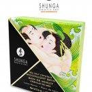 Shunga oriental crystal Lotus bath experience salts relaxing erotic 75gr