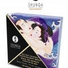 Shunga oriental crystal Oceania Exotic purple bath salts relax and sex 75ml