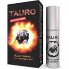 Tauro Extra Strong Delay Spray for Men by Intimateline 5ml 0.16 fl oz