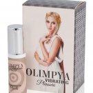 Olimpya Vibrating Pleasure Goddes Enhancer Cannabis Oil Seed Hemp Weed Stimulant Aphrodisiac 6ml