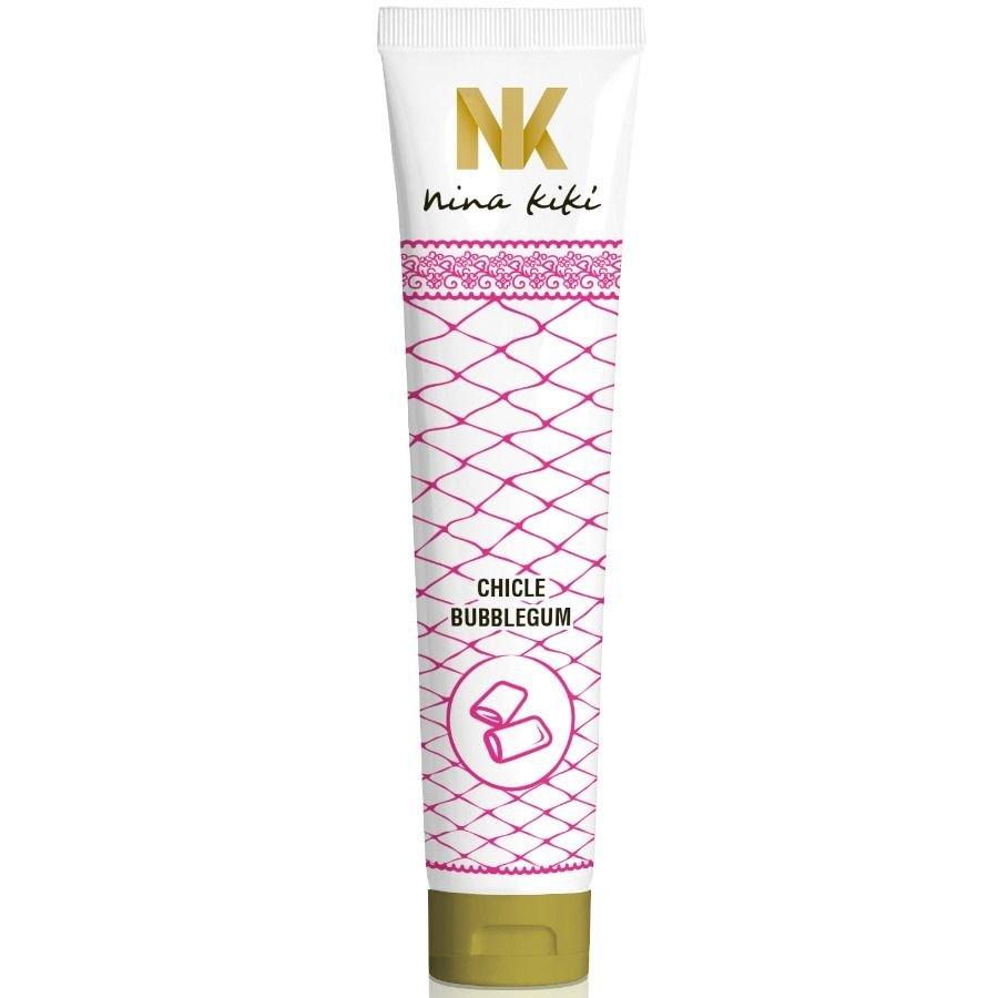 Nina Kiki Lubricant Chicle 100% Edible 125ml