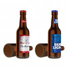Bud Light Budweiser Wireless Bluetooth Beer Bottle Speaker