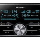 Pioneer MVH-S600BS 2-DIN Car Stereo Digital Media Receiver w/ Bluetooth USB AUX