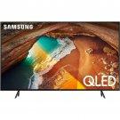 "Samsung 65"" 4K Ultra HD HDR Smart QLED TV *QN65Q60R"