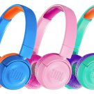 JBL JR300BT Kids Wireless Bluetooth Foldable On-Ear Headphones