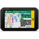 "Garmin dezlCam 785 LMT-S 7"" Advanced Trucking GPS w/ Built-In Dash Cam"