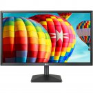 LG Full HD IPS LED Monitor with AMD FreeSync