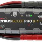 Noco Genius Boost Pro GB150 4000 Amp Lithium Jump Starter with Flashlight