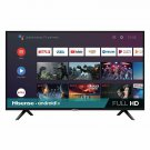 Hisense 40-inch 1080p Full HD Android Smart LED TV *40H5590F