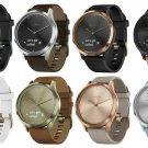 Garmin vívomove HR Hybrid Smart Watch w/ Touchscreen Display & Real Watch Hands