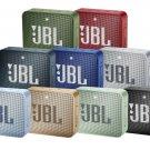 JBL GO 2 Waterproof Portable Wireless Bluetooth Speaker