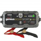NOCO Boost Sport GB20 400 Amp 12V Lithium Jump Starter with Flashlight
