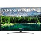 LG Nano 49 inch Smart 4K Ultra HD HDR NanoCell IPS TV *49SM8600