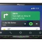 "Pioneer AVH-W4500NEX 2-DIN 7"" Touchscreen Car Stereo DVD Player Receiver"