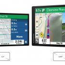 Garmin DriveSmart Voice-Activated Car GPS Navigation System with Traffic Alerts