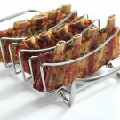 Broil King Stainless Steel Grilling BBQ Rib & Roast Rack