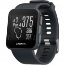 Garmin Approach S10 Lightweight Rechargeable GPS Golf Watch - Granite Blue