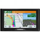 "Garmin Drive 6.0"" GPS Navigator with United States Lifetime Map Updates"