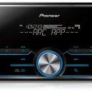 Pioneer 2-DIN Car Stereo Digital Media Receiver w/ Bluetooth USB AUX *MVHS400