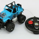 GSI Remote Control Adventure Vehicle Assortment for Ages 6+ in Blue #ADVENTURERC