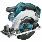 Makita 18V Li-Ion Cordless 6.5 in. Lightweight Circular Saw - Tool Only