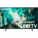 "Samsung 65"" 4K Ultra HD HDR Smart LED TV - UN65RU8000"