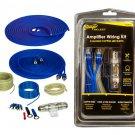 Stinger 8 Gauge Copper 600W Complete Car Amplifier Wiring Installation Kit