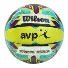 Wilson AVP Special Edition 6 inch Diameter Mini Volleyball