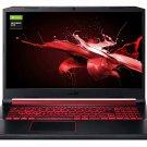 "Acer NITRO 7 15.6"" Gaming Laptop i7-9750H 16GB DDR4 512GB SSD GeForce GTX 1650"