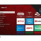 TCL 65-inch 4K Ultra HD HDR Roku Smart TV - 65S425