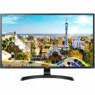 "LG 32"" 16:9 4K Ultra HD FreeSync LCD Monitor - 32UD59-B"